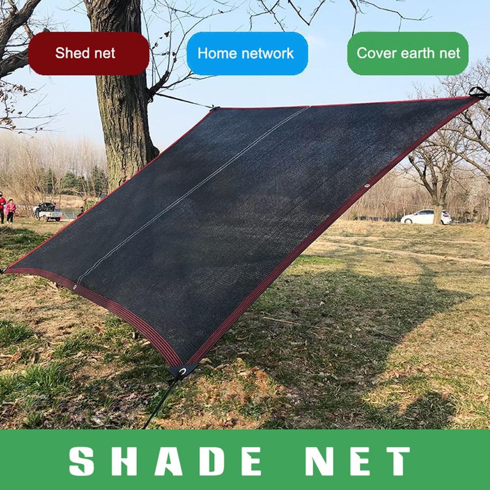 90% Shade Fabric Sun Shade Cloth Waterproof Garden Netting ...